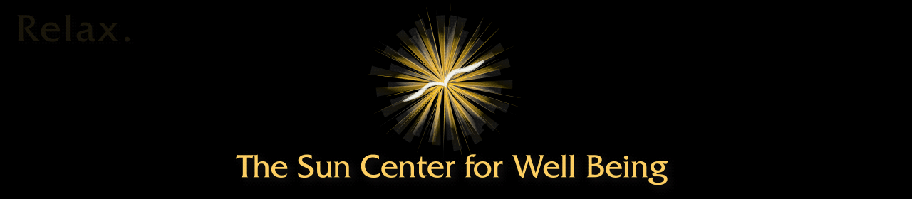 The Sun Center for Well Being